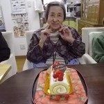 1.お誕生日おめでとうございます