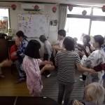 11.締めの盆踊り大会!!