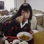 6.カレーは私のリクエストよ♡