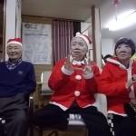 4.クリスマス会-手拍子でノリノリ!