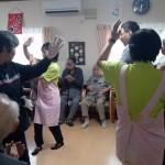 2018.8.16 夏まつり~盆踊り