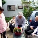 2019.5.31 花植え